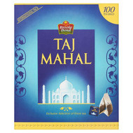 Brooke Bond - Taj Mahal 100 Tea Bags - 200g (Pack of 2)