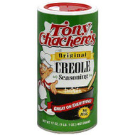 Tony Chachere's - The Original Creole Seasoning - 92g (Pack of 3)