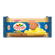 Britannia - Butter Cookies - 90g (Pack of 12)