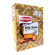Britannia - Milk Rusk - 620g (Pack of 2)