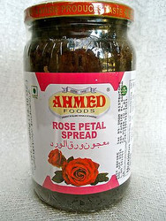 Ahmed Foods - Rose Petal Spread (Gulkand) - 400g