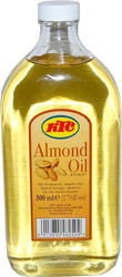 KTC - Almond Oil - 500ml