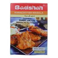 Badshah - Karachi Fish Masala - 100g
