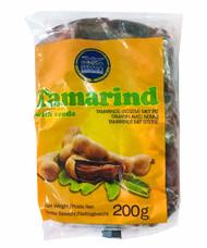 Heera - Tamarind with Seeds - 200g