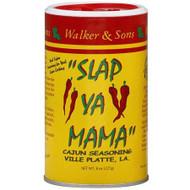 Walker & Sons - Slap Ya Mama Cajun Seasoning - 227g