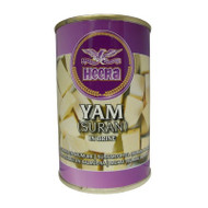 Heera - Yam in Brine (Suran) - 400g (Pack of 4)