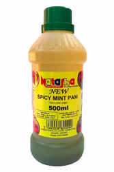 Natasha - Spicy Mint Water - 500ml (Pack of 2)