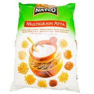 Natco - Multi Grain Flour - 10kg