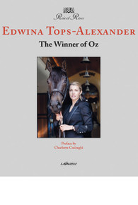 "Edwina Tops-Alexander ""The Winner of Oz"""