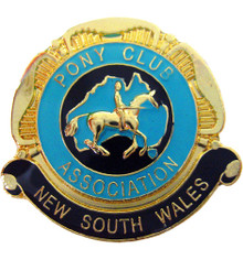 State Badge