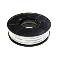 4 Core 100 metre 0.22mm Bare Copper Security Cable
