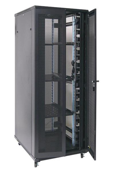 18RU network server rack cabinet 800mm wide, 800mm deep