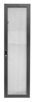 45RU 600mm Wide Rack Cabinet Mesh Door
