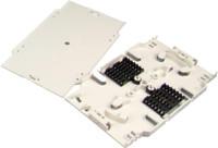 Stackable Fibre Splice Cassette for Fibre tray