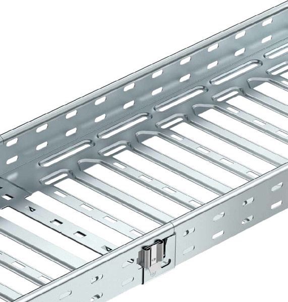 cable tray systems obo bettermann. Black Bedroom Furniture Sets. Home Design Ideas