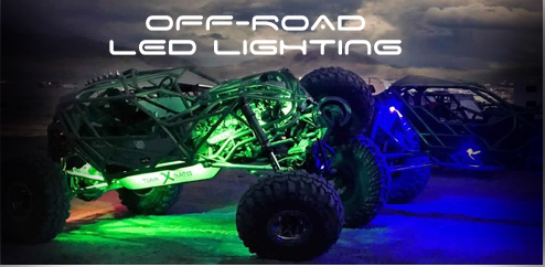Offorad LED Lighting