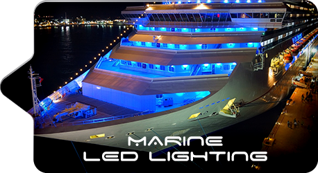 Marine LED Lighting