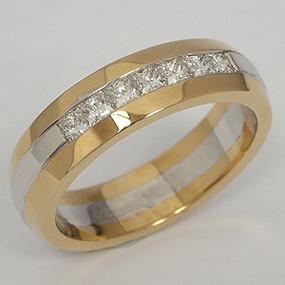 Men's Diamond Wedding Band diawb181-diamond-wedding-band