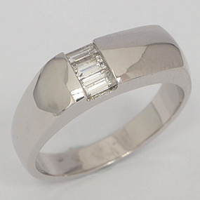 Men's Diamond Wedding Band diawb163-diamond-wedding-band