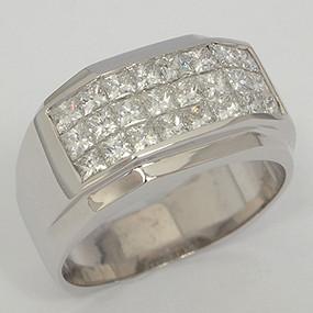 Men's Diamond Wedding Band diawb146-diamond-wedding-band