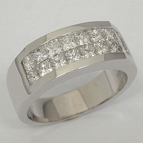 Men's Diamond Wedding Band diawb140-diamond-wedding-band