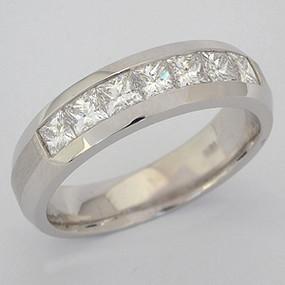 Men's Diamond Wedding Band diawb131-diamond-wedding-band