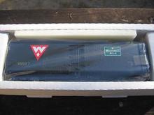 Crown (Weaver) Whiting's Milk 40' Reefer, 3 rail or 2 rail