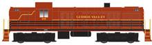 Atlas O LV RS-3, 3 rail, Horn & bell