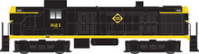 Atlas O Erie RS-3, 3 rail, tmcc, cruise, smoke