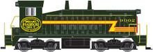 Pre-order for Atlas O Indiana Harbor Belt SW-900 diesel, 2 rail QSI sound