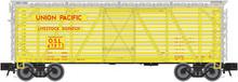 Atlas O UP  (OSL) 40' stock car, 3 rail or 2 rail