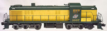 Atlas O C&NW  Alco  RSD-5 diesel, 3 rail, horn and bell