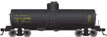 PDT Exclusive Atlas O UTLX 8000 gallon tank car, 3 rail or 2 rail