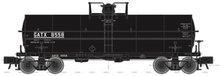 Pre-Order Atlas O PDT Exclusive  GATX 11,000 gallon tank car, 3 rail or 2 rail
