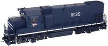 Atlas O  MP  GP-15, 3 rail conventional