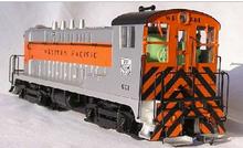 Weaver Special run WP   VO 1000 diesel, 3 rail, tmcc