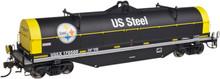 Atlas O US Steel 42' Coil Steel Car, 3 rail
