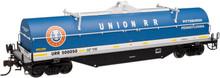 Atlas O Union Railroad 42' Coil Steel Car, 3 rail