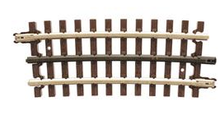 Atlas O 3 rail package of 2 pieces 1/3 O-81 curve  track