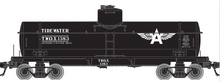 PDT exclusive Atlas O  Flying A  (Tidewater) 8000 gallon tank car