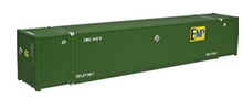 Atlas O  EMP  53' container