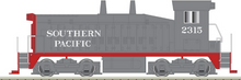Pre-order for Atlas O SP SW-1200 switcher, 2 rail DCC or 3 rail TMCC