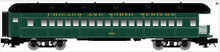 Atlas O 60' C&NW  Observation Car