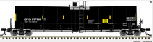 Atlas O DPRX 25,500 gal tank car, 2 rail or 3 rail