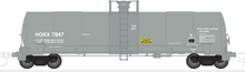 Atlas O HOKX (Occidental)  17,360 gallon  tank car, 3 rail or 2 rail