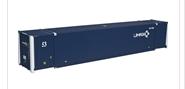 Atlas O  UMAX  53' container