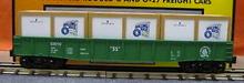 MTH Railking Rolling Rock Gondola, 3 rail
