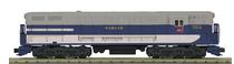 MTH Railking Scale Wabash Trainmaster, 3 rail, P3.0