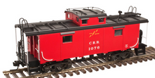 Pre-order for Atlas O Clinchfield NE-6 style Caboose