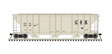 Pre-order for Atlas O CSX PS-4427  covered hopper, 3 rail or 2 rail